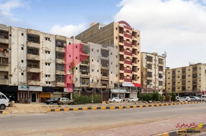400 Sq.yd House for Sale in Block 3A, Gulistan-e-Johar, Karachi