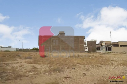 900 Sq.ft Commercial Plot for Sale in Twin City Housing Society, Jamshoro