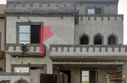 10 Marla House for Sale in Block B, Phase 2, Nasheman-e-Iqbal, Lahore