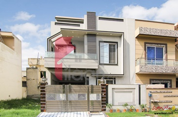 5 Marla House for Sale in Block E, Phase 1, Pak Arab Housing Society, Lahore