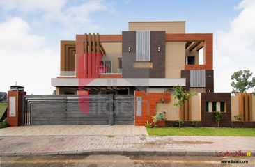 1 Kanal House for Sale in Hussain Block, Bahria Town, Lahore