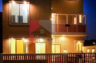 160 Sq.yd House for Sale in Block C, Naya Nazimabad, Karachi