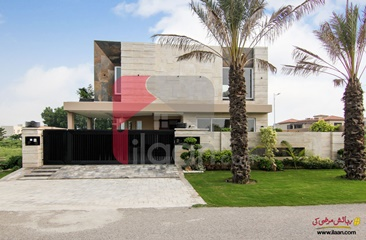 1 Kanal House for Sale in Block R, Phase 7, DHA Lahore