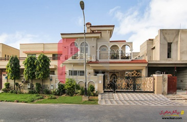 10 Marla House for Sale in Block L, Air Avenue, Phase 8, DHA Lahore