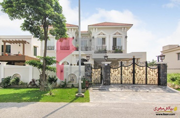 1 Kanal House for Sale in Block B, Phase 6, DHA Lahore