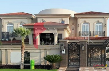 2 Kanal House for Sale in Block Z, Phase 3, DHA Lahore (Furnished)