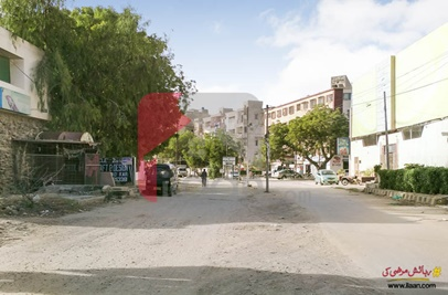 120 Sq.yd House for Sale in Block S, North Nazimabad Town, Karachi