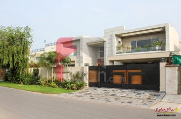 2 Kanal House for Sale in Block X, Phase 3, DHA Lahore