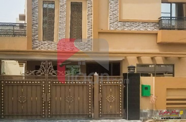 10 Marla House for Sale in Awais Qarni Block, Sector B, Bahria Town, Lahore