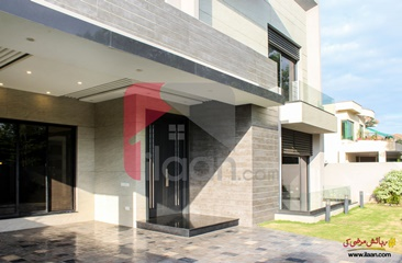 1 Kanal House for Sale in Block B, Phase 5, DHA Lahore
