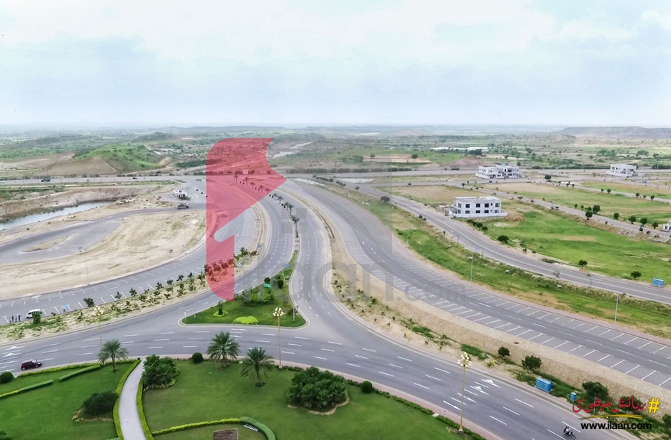 600 Sq.ft Apartment for Sale in Liberty Heaven, Bahria Town, Karachi (Type Silver)