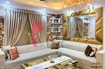 10 Marla House for Sale in Officer Colony, Cavalry Ground, Lahore