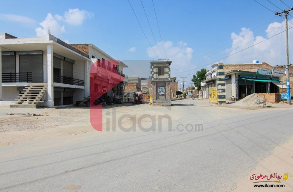 6 Marla House for Sale in AL Majeed Paradise, Bahawalpur