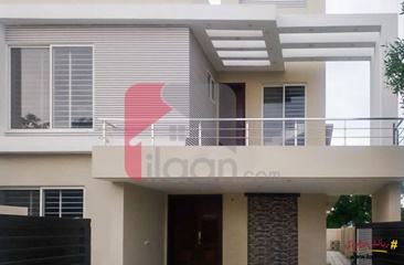 10 Marla House for Sale in Ghaznavi Block, Sector F, Bahria Town, Lahore