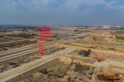3 Marla Plot for Sale in New Lahore City, Lahore