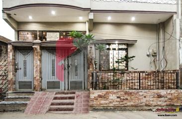 150 Sq.yd House for Sale in Model Colony, Malir Town, Karachi