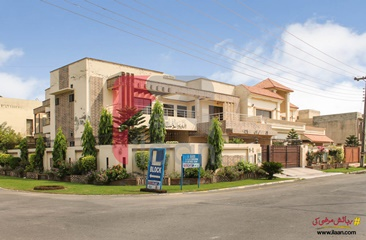 1 Kanal 4 Marla House for Sale in Block L, Valencia Housing Society, Lahore