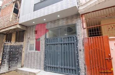 3 Marla House for Sale in Block A, Venus Housing Scheme, Lahore