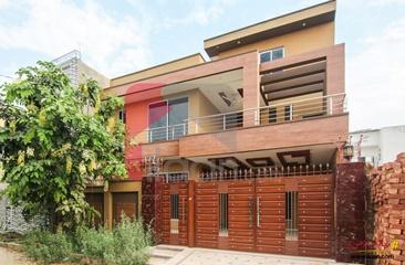10 Marla House for Sale in Block A, Venus Housing Scheme, Lahore