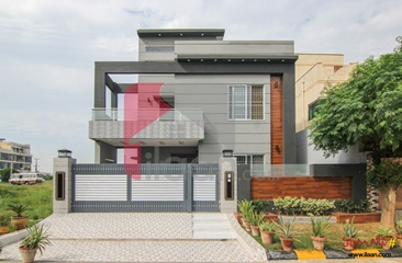 10 Marla House for Sale in Block K1, Valencia Housing Society, Lahore