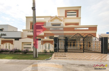 1 Kanal House for Sale in Block H, Valencia Housing Society, Lahore