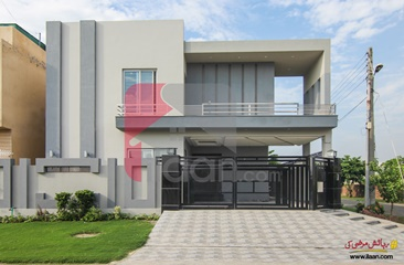 10 Marla House for Sale in Block J1, Valencia Housing Society, Lahore