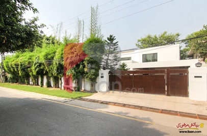 2 Kanal House for Sale in Cavalry Ground, Lahore Cantt, Lahore
