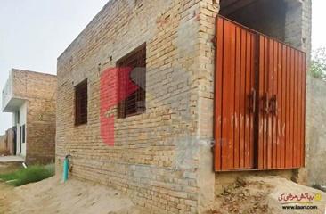 1.9 Marla House for Sale in Royal City, Bahawalpur