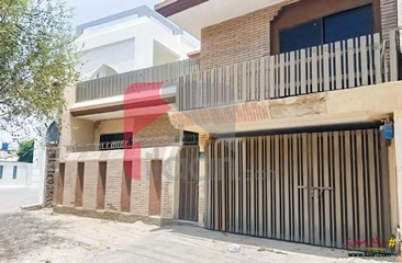 7 Marla House for Sale on Gulberg Road, Bahawalpur
