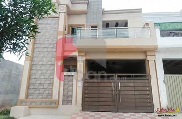 5 Marla House for Sale in Riaz ul Jannah Society, Bahawalpur