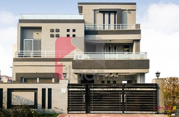 10 Marla House for Sale in Block C, OPF Housing Scheme, Lahore