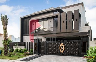 1 Kanal House for Sale in Punjab University Employees Society, Lahore