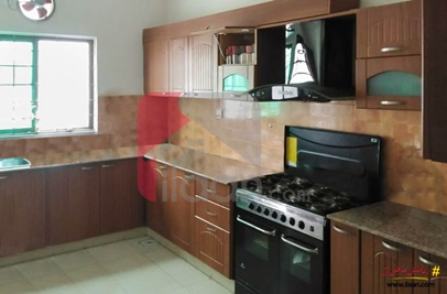 427 Sq.yd House for Sale in Sector H, Askari 5, Karachi
