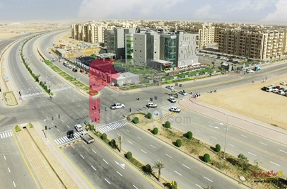 2 Bed Apartment for Sale in Emaan Heights, Bahria Town, Karachi