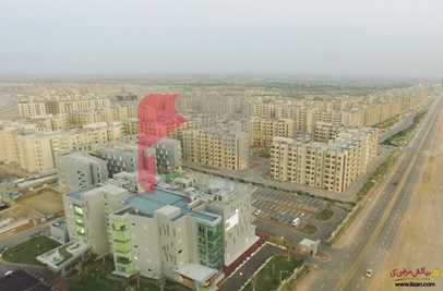 133 Sq.yd Pair Plots for Sale in Midway Commercial, Bahria Town, Karachi