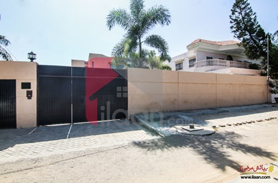 1000 Sq.yd House for Rent in Phase 6, DHA Karachi