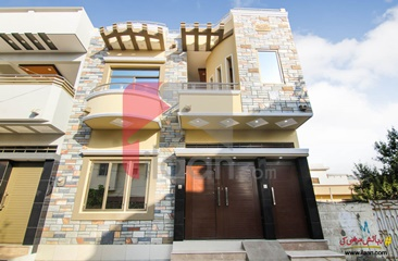 133 Sq.yd House for Sale in Model Colony, Malir Town, Karachi