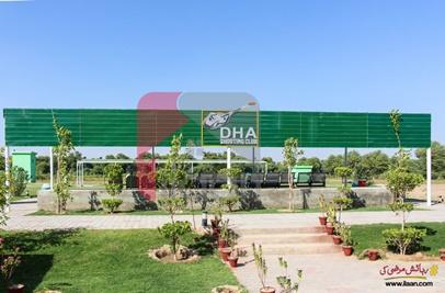 1 Kanal Pair Plots for Sale in Block J, Phase 1, DHA Bahawalpur