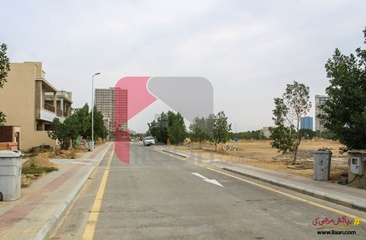 500 Sq.yd House for Sale in Precinct 4, Bahria Town, Karachi