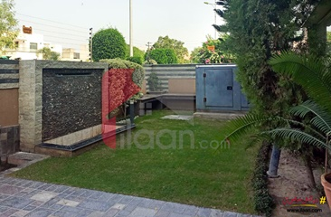 1 Kanal House for Sale in Phase 6, DHA Lahore (Furnished)