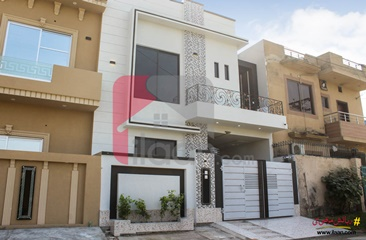 5 Marla House for Sale in Block Q1, Phase 2, Johar Town, Lahore