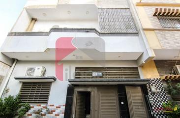 80 Sq.yd House for Sale in Sheet no 23, Model Colony, Malir Town, Karachi