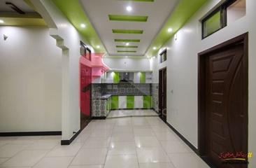 100 Sq.yd House for Sale in Sheet no 20, Model Colony, Malir Town, Karachi