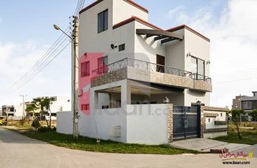 5.5 Marla House for Sale in Block G, Rahbar - Phase 2, DHA Lahore