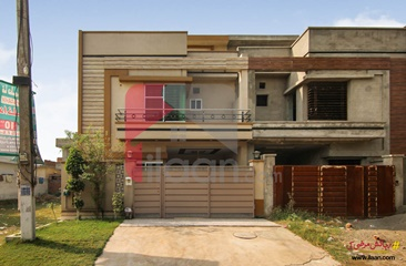 5 Marla House for Sale on Main Road, Block C, Shadab Garden, Lahore