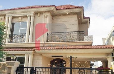10 Marla House for Sale in Block D, Phase 6, DHA Lahore