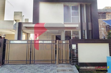 10 Marla House for Sale in Block R, Phase 8, DHA Lahore