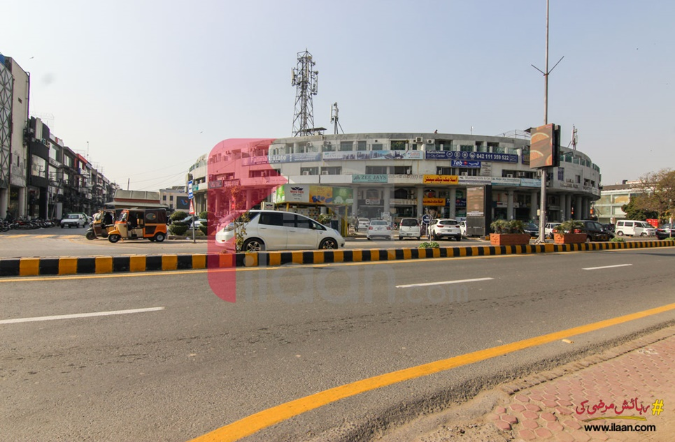 Block Z, Phase 3, DHA, Lahore, Punjab, Pakistan