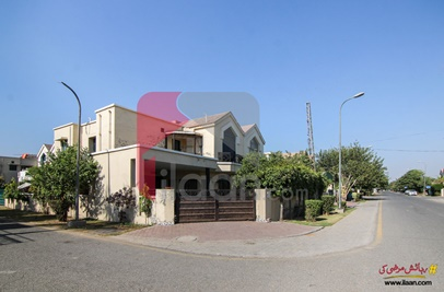 12.5 Marla House for Sale in Eden Palace Villas, Lahore