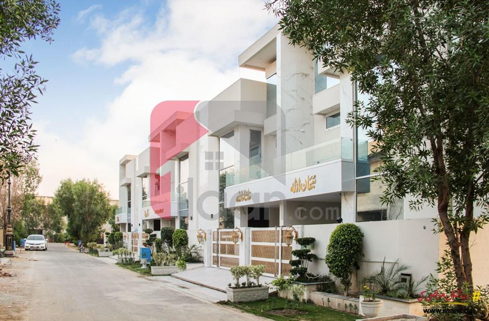 Block A, Palm City, Lahore, Pakistan